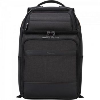 Mochila City Smart EVA Pro para Notebook 15.6'' TSB895 Preto TARGUS