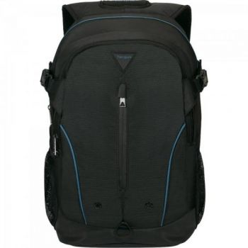 Mochila City Lite II Backpack p/ Notebook 15.6'' TSB798 Preto TARGUS
