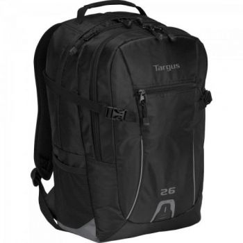 Mochila Sport Backpack p/ Notebook 16'' TSB712 Preto TARGUS