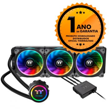 Cooler Thermaltake Floe Riing RGB 360 Premium Edition LCS CL-W158-PL12SW-A