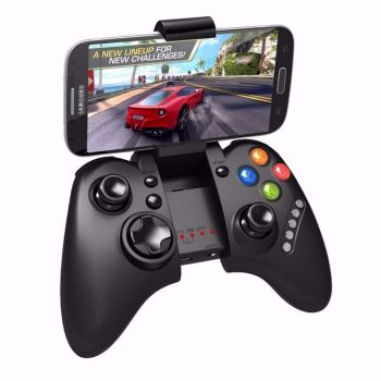 Controle Joystick Ipega PG9021 Bluetooth Wireless Smartphone Android Windows