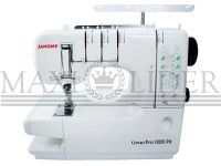 Máquina Galoneira Janome 1000CPX