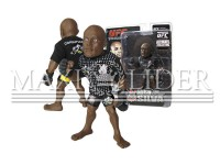 Boneco Ultimate Fighter Anderson Silva Corinthiano