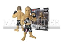 Boneco Ultimate Fighter  Junior dos Santos (Cigano)
