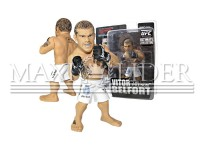 Boneco Ultimate Fighter Vitor Belfort