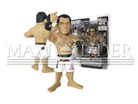 Boneco Ultimate Fighter  Antonio Nogueira (Minotauro)