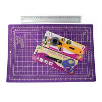 Kit 2 de Patchwork A3