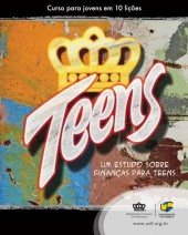 Banner: Teens - CROWN