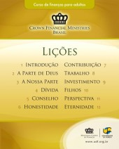 Banner: 12 Lições do Curso CROWN