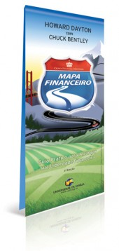 Mapa Financeiro - por Howard Dayton, Chuck Bentley