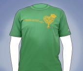 Camiseta: Crown_1161