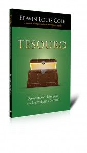 Tesouro - por Edwin Louis Cole