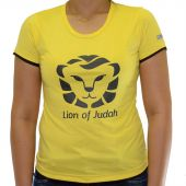 1314_Baby look: Lion of Judah