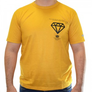 1160_Camiseta: Crown diamante  - foto principal 1