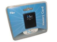 Memory Card 8mb Neo para Playstation 2
