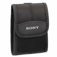 Case Sony Original para Câmeras slim