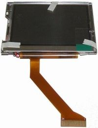 Tela LCD p/ Gameboy Advance SP (GBA SP)