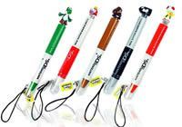 Super Mario Bros Stylus 5 pen Set