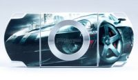 Skin Tema Project Gothan Racing para PSP Slim