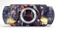 Skin Tema God of War para PSP Slim