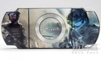 Skin Tema Tom Clancys Ghost Recon para PSP Slim
