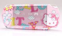Skin Tema Hello Kitty para PSP Slim