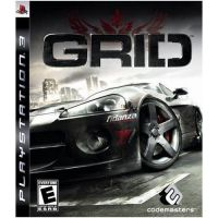 Game GRID PS3