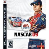 Game Nascar Racing 2009 PS3