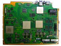 Placa Mãe Original Sony para Playstation 3