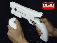 XFPS Fire Light Gun PS3 (Pistola para Jogos FPS)