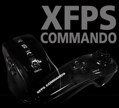 XFPS COMMANDO para PS3/360/PC  - foto principal 4