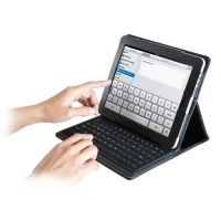 Case + Teclado Bluetooth para Ipad