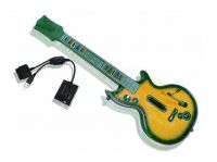 Guitarra Wireless 10 em 1 para Ps2 / Ps3 e Wii