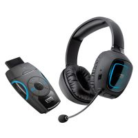 Sound Blaster Recon3D + Headset Omega Wireless