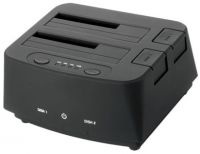 Dock Station Esata para HDs 2.5 / 3.5 (Clonagem de HDs e uso com E3 nor flasher )