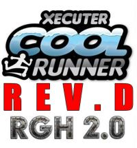 CoolRunner Rev D (com cristal 48000mhz integrado)