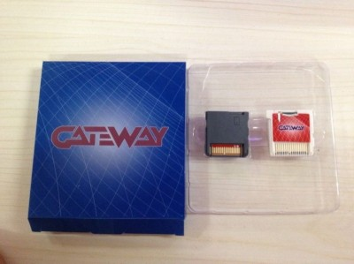 Gateway 3DS - Flashcard para Nintendo 3DS e 3DS XL  - foto principal 2
