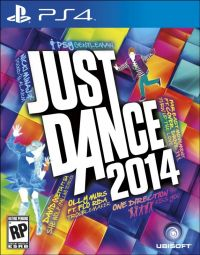 PRONTA ENTREGA - Just Dance 2014 para Playstation 4 (Compativel c/ Camera Ps4)
