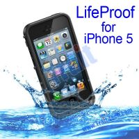 LifeProof - Case a Prova D´Agua para Iphone 5 e 5S