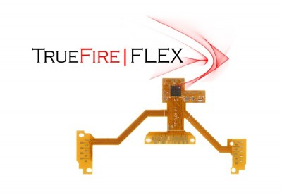 Placa True Fire Flex V3/V4 para Dualshock 4 - Rapid Fire Jump Shot Auto Run + de 35 modos !  - foto principal 1