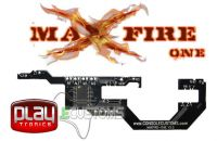 Placa Max Fire One p/ Controle Xbox One - Rapid Fire Jump Shot Auto Run + de 35 modos !  - foto 2