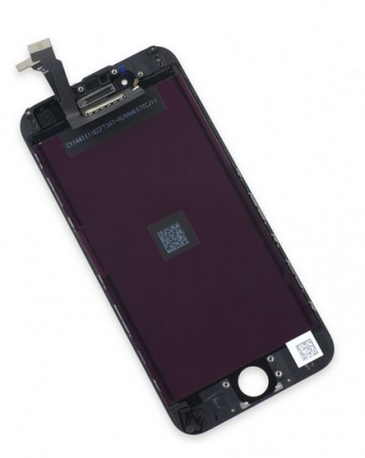 Display Frontal Completo para Iphone 6 Preto Original  - foto 2
