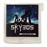 Sky3ds Blue - Flashcard p/ Nintendo 2DS 3DS 3DSXL NEW3DS (Compatível firmware 10.1.0-27)  - foto 5