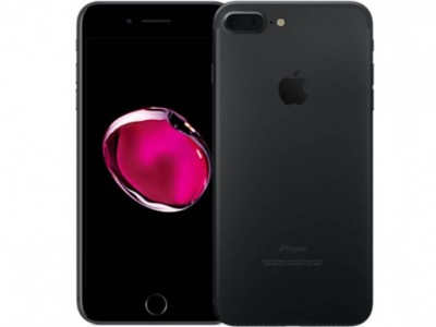 iPhone 7 Plus 32GB PRETO Tela Retina HD 5,5'' 3D Touch Câmera Dupla de 12MP - Apple  - foto principal 2
