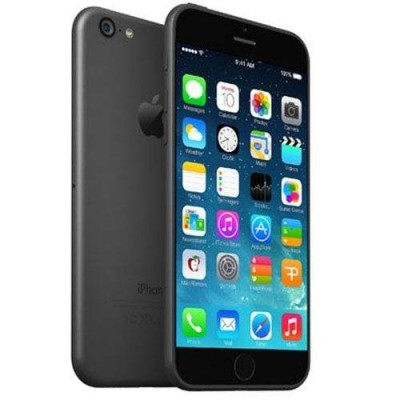 "iPhone 6s Apple 16GB Preto 4G Tela 4.7"" - Retina Câm. 12MP + Selfie 5MP iOS 10 Proc. A9  - foto principal 2"