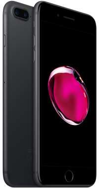 iPhone 7 Plus 128GB PRETO Tela Retina HD 5,5'' 3D Touch Câmera Dupla de 12MP - Apple  - foto 4