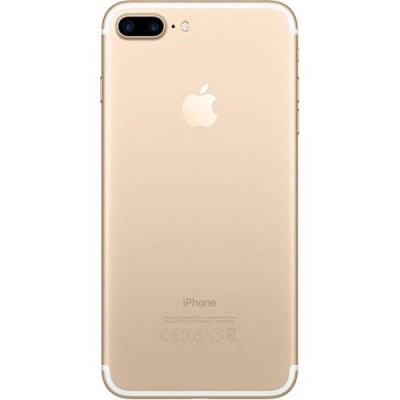 iPhone 7 Plus 32GB DOURADO Tela Retina HD 5,5'' 3D Touch Câmera Dupla de 12MP - Apple  - foto principal 3
