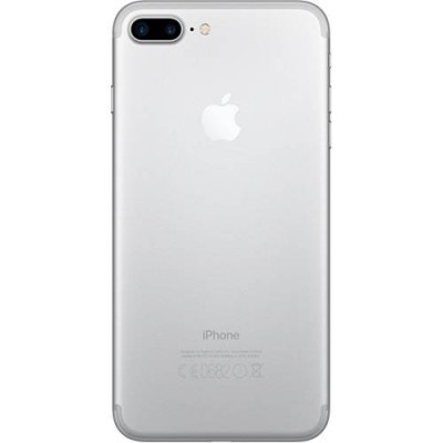 iPhone 7 Plus 32GB PRATA Tela Retina HD 5,5'' 3D Touch Câmera Dupla de 12MP - Apple  - foto principal 3
