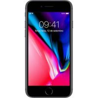 iPhone 8 CINZA ESPACIAL 64GB Tela 4.7'' IOS 11 4G Wi-Fi Câmera 12MP - Apple  - foto 5