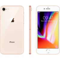 iPhone 8 DOURADO 64GB Tela 4.7'' IOS 11 4G Wi-Fi Câmera 12MP - Apple  - foto 5